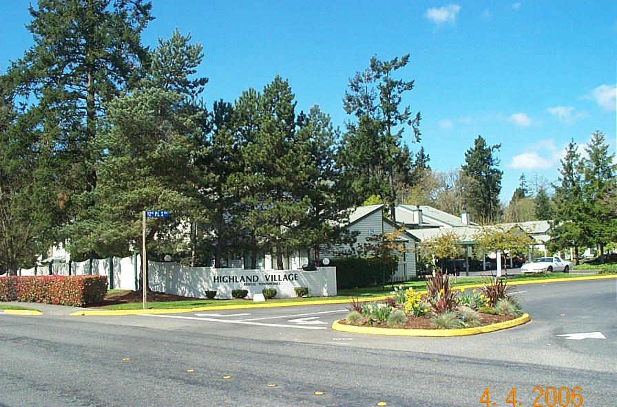 King County Washington Property Auction