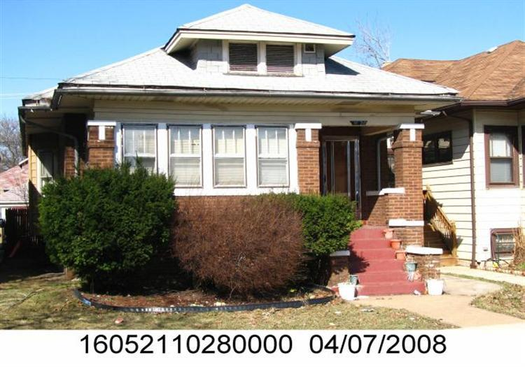 Chicago illinois il for sale by owner illinois fsbo for House in chicago for sale