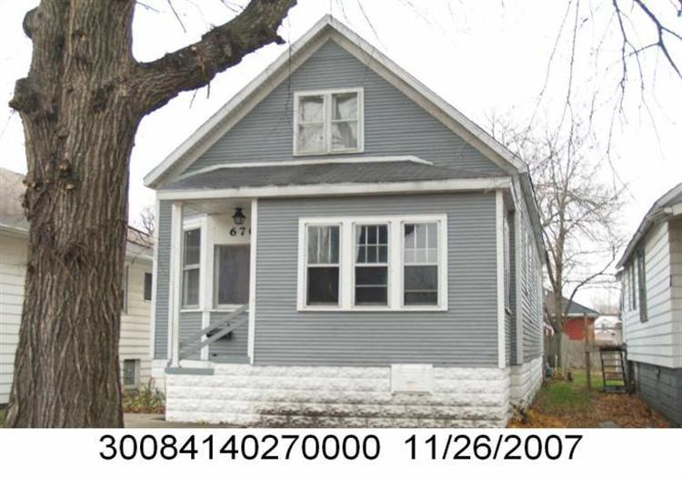 ForSaleByOwner (FSBO) home in Calumet City, IL at ForSaleByOwnerBuyersGuide.com