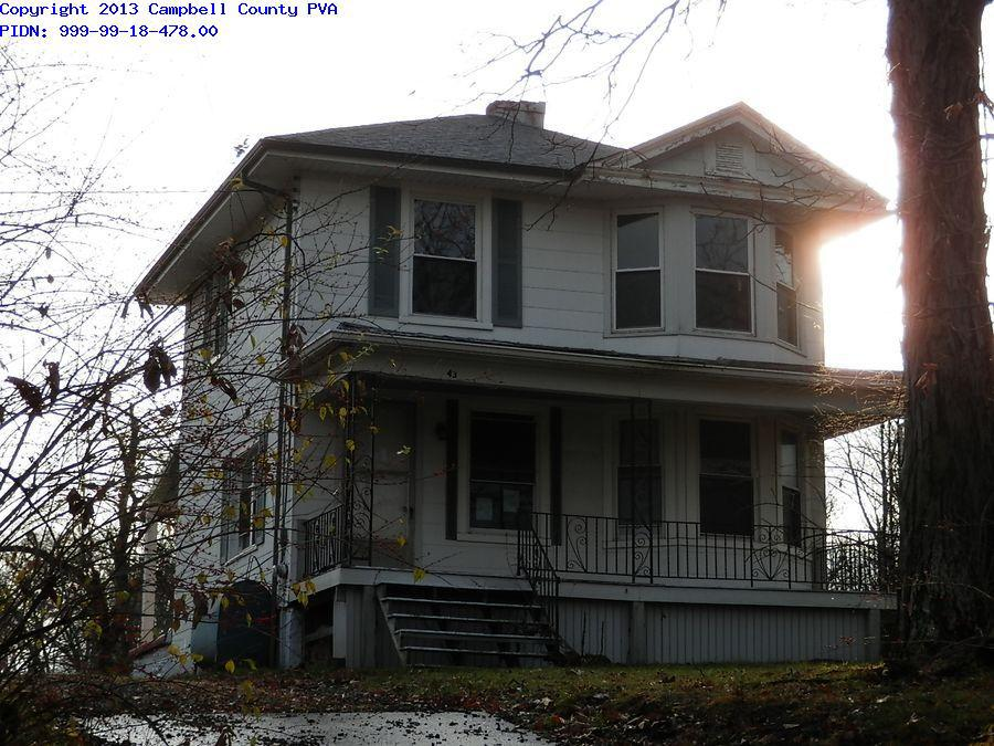 ForSaleByOwner (FSBO) home in Newport, KY at ForSaleByOwnerBuyersGuide.com