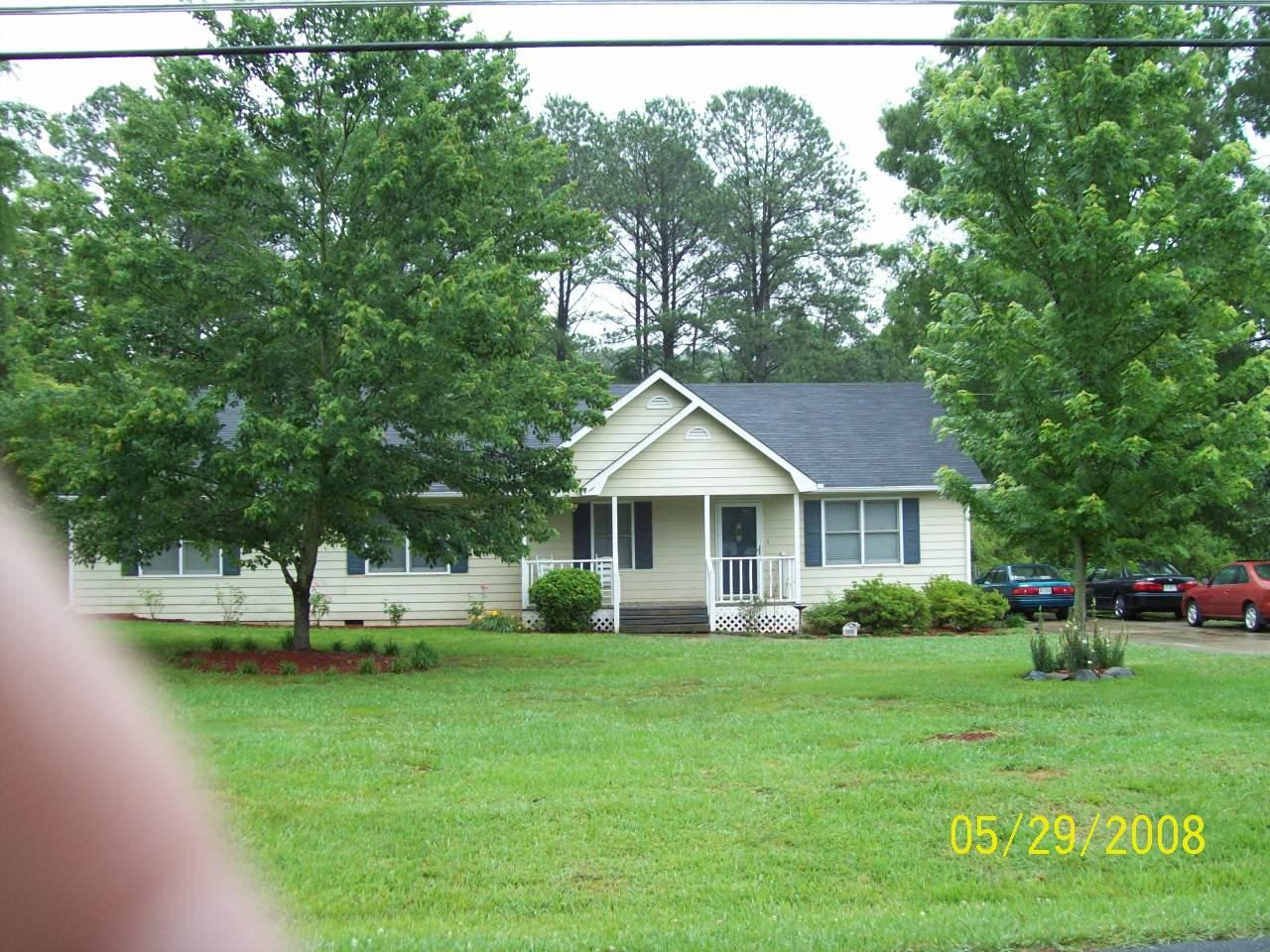 Cartersville, Georgia GA For Sale By Owner, Georgia FSBO Home in Cartersville GA, DAVIS DR