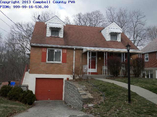 ForSaleByOwner (FSBO) home in Fort Thomas, KY at ForSaleByOwnerBuyersGuide.com