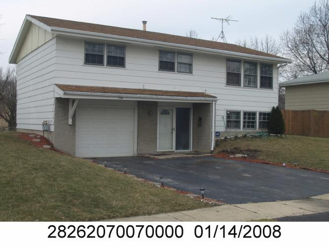 ForSaleByOwner (FSBO) home in Hazel Crest, IL at ForSaleByOwnerBuyersGuide.com