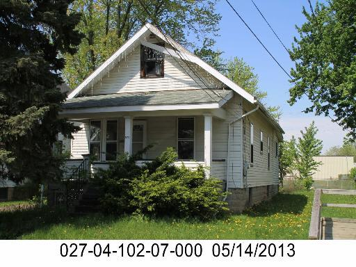 Homes For Sale By Owner Mansfield Ohio