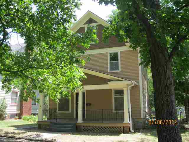 ForSaleByOwner (FSBO) home in Topeka, KS at ForSaleByOwnerBuyersGuide.com