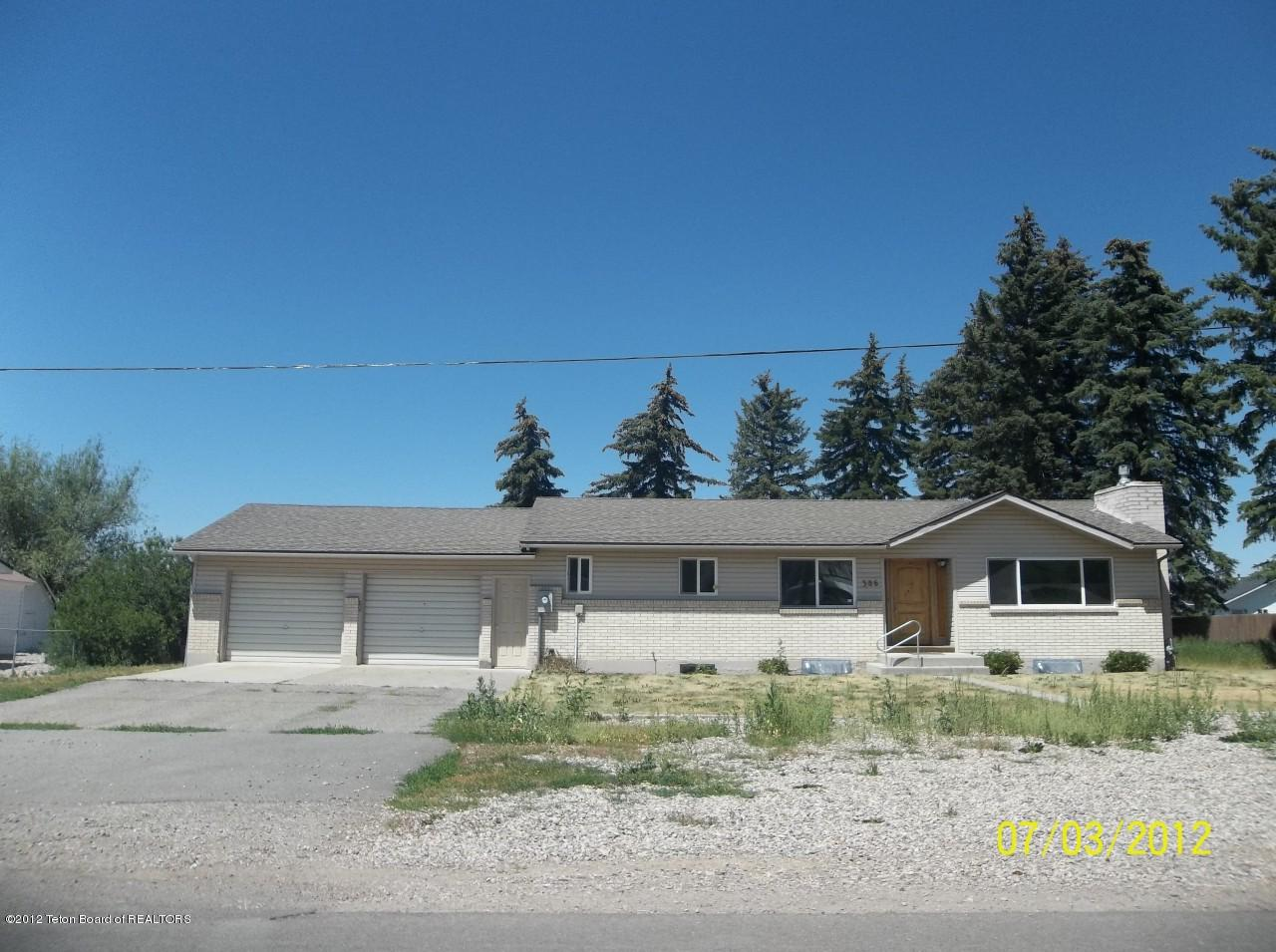 Afton Wyoming Wy Fsbo Homes For Sale Afton By Owner