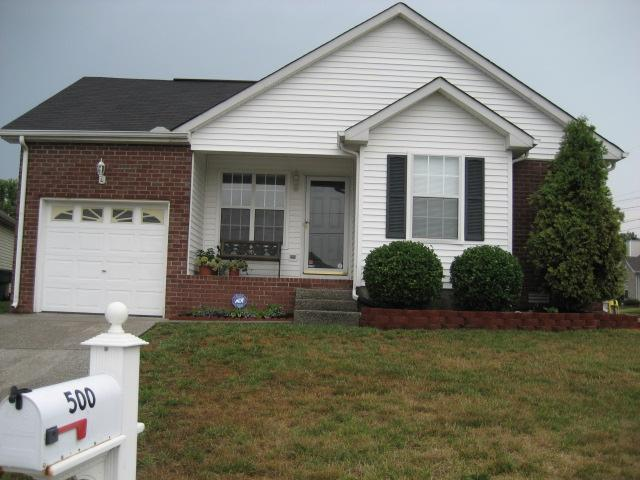 ForSaleByOwner (FSBO) home in Antioch, TN at ForSaleByOwnerBuyersGuide.com