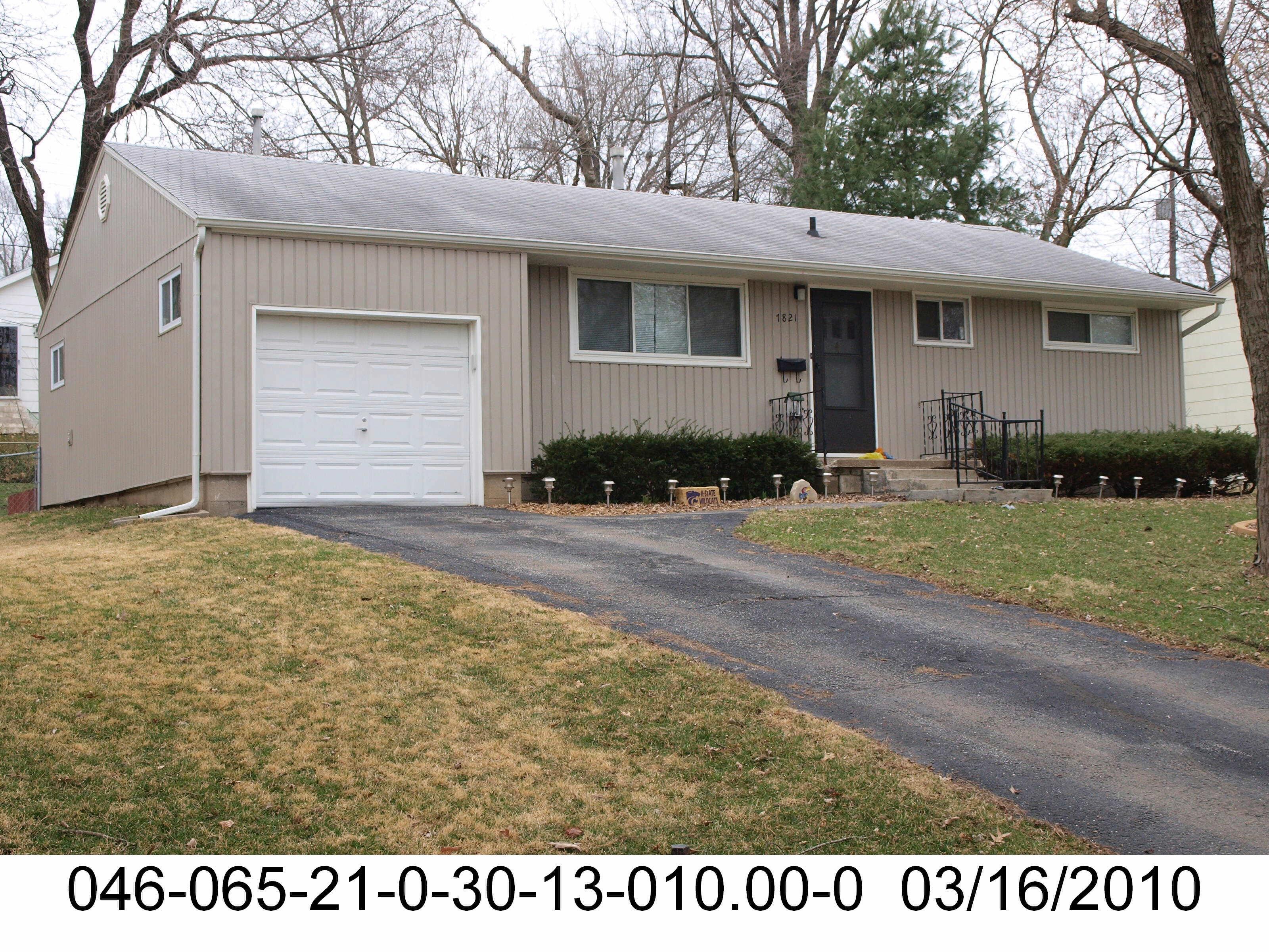 Kansas johnson county prairie village -  119 900 Property In Prairie Village Kansas