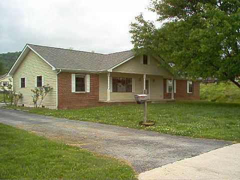 Rockwood tennessee tn fsbo homes for sale rockwood by for Rockwood homes