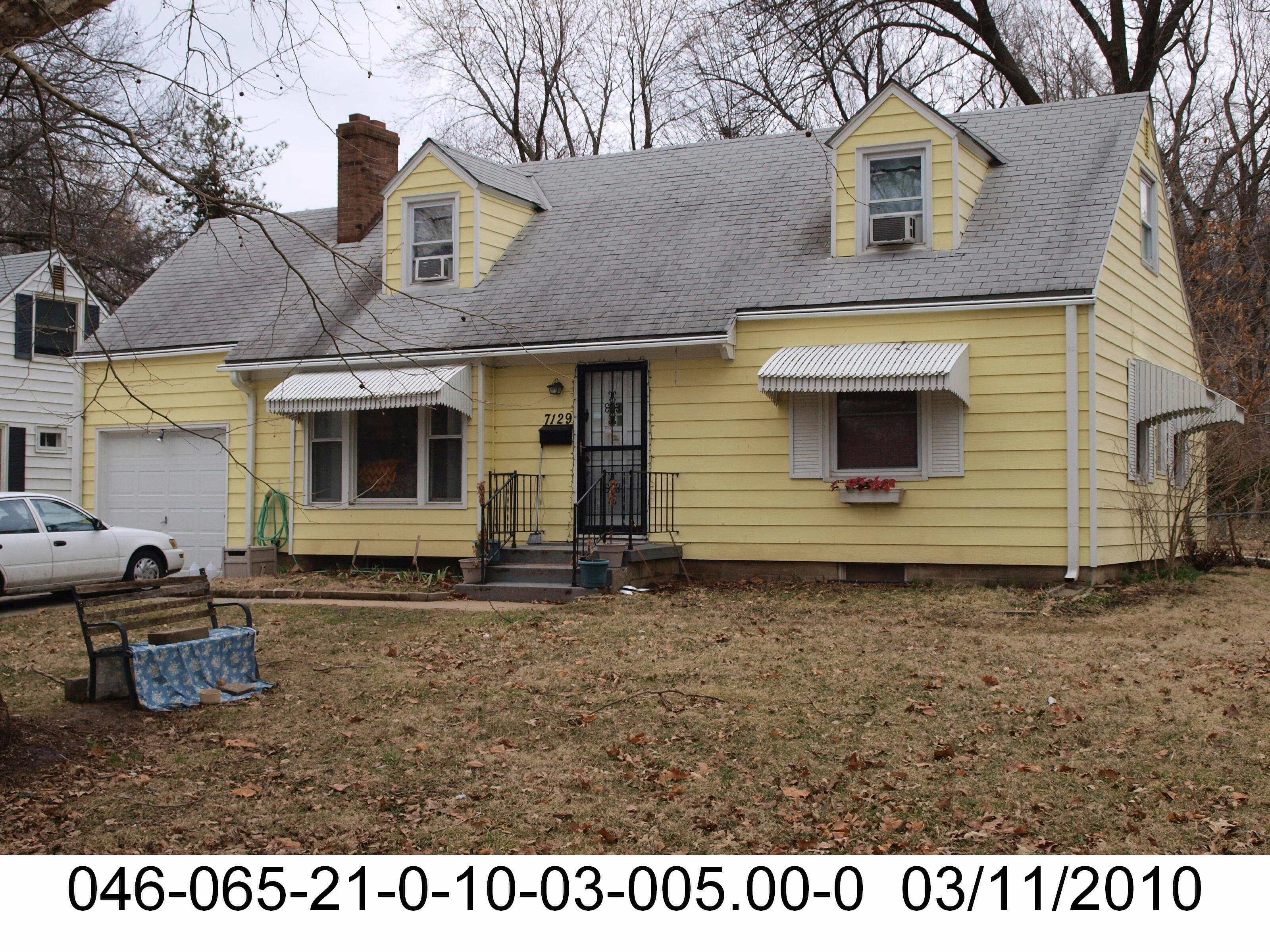 Kansas johnson county prairie village -  164 008 Property In Prairie Village Kansas