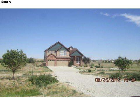 ForSaleByOwner (FSBO) home in Hudson, CO at ForSaleByOwnerBuyersGuide.com