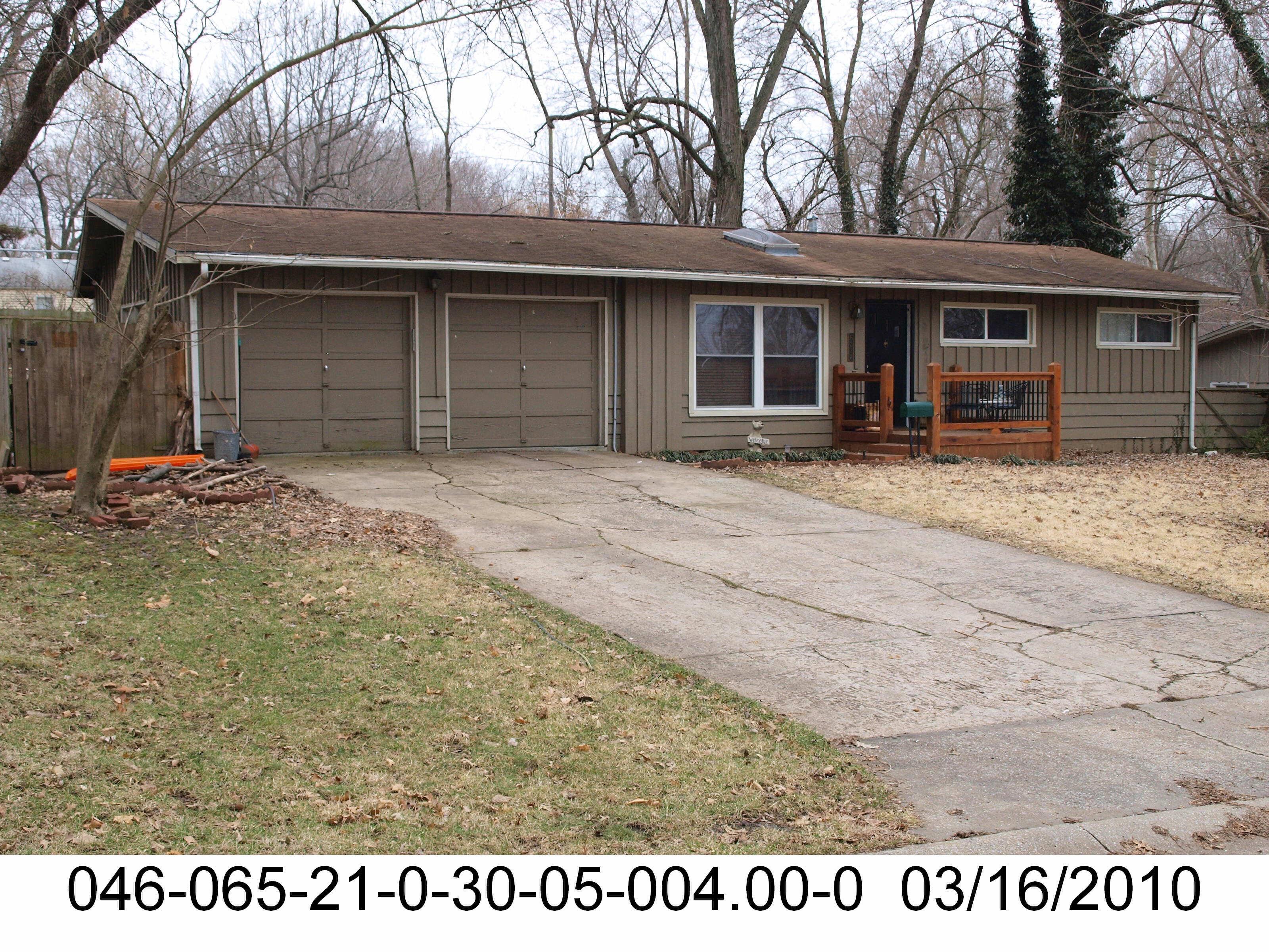 Kansas johnson county prairie village -  85 000 Property In Prairie Village Kansas