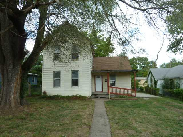 Property For Sale In Leavenworth County Kansas