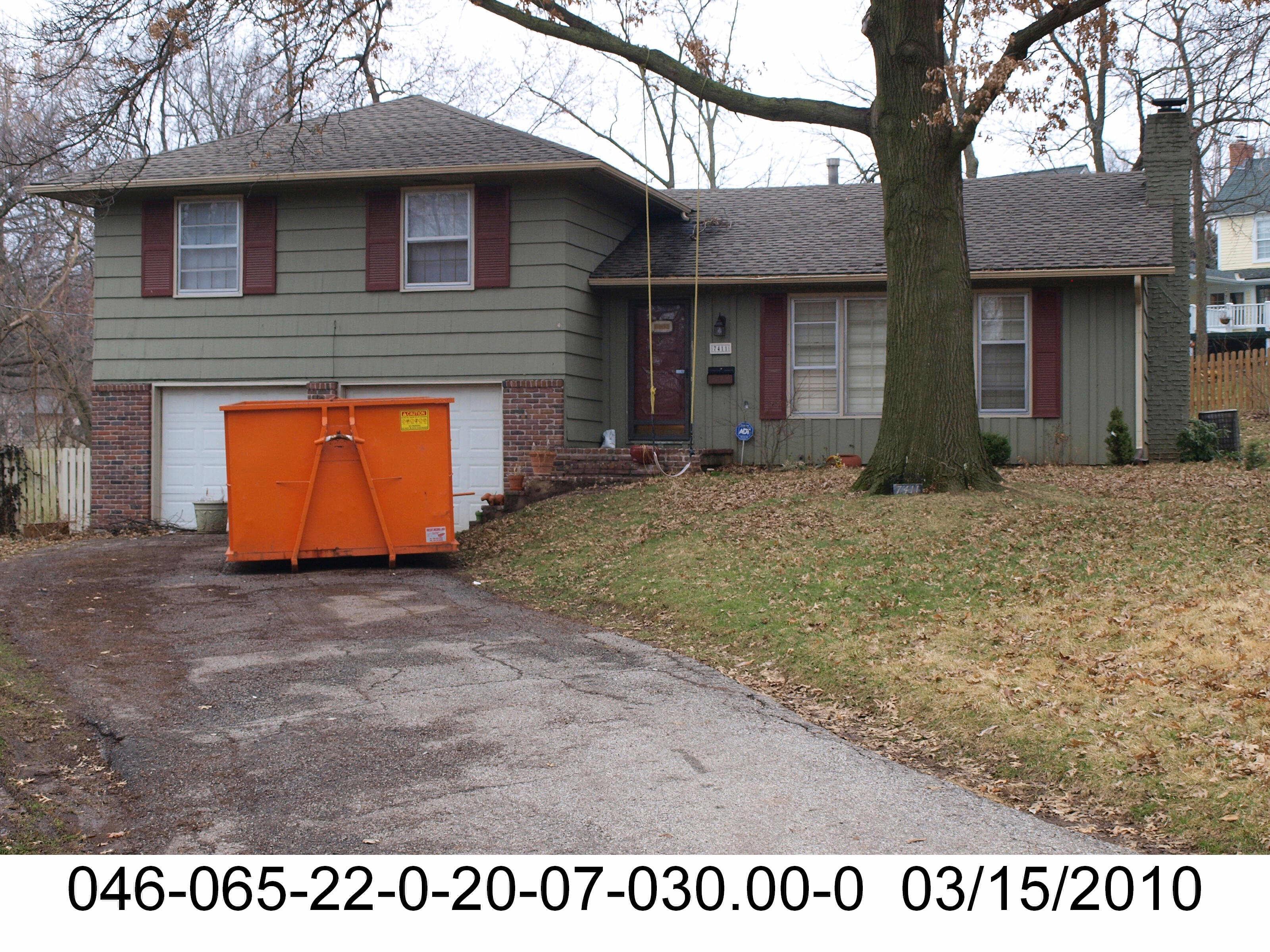Kansas johnson county prairie village -  183 517 Property In Prairie Village Kansas