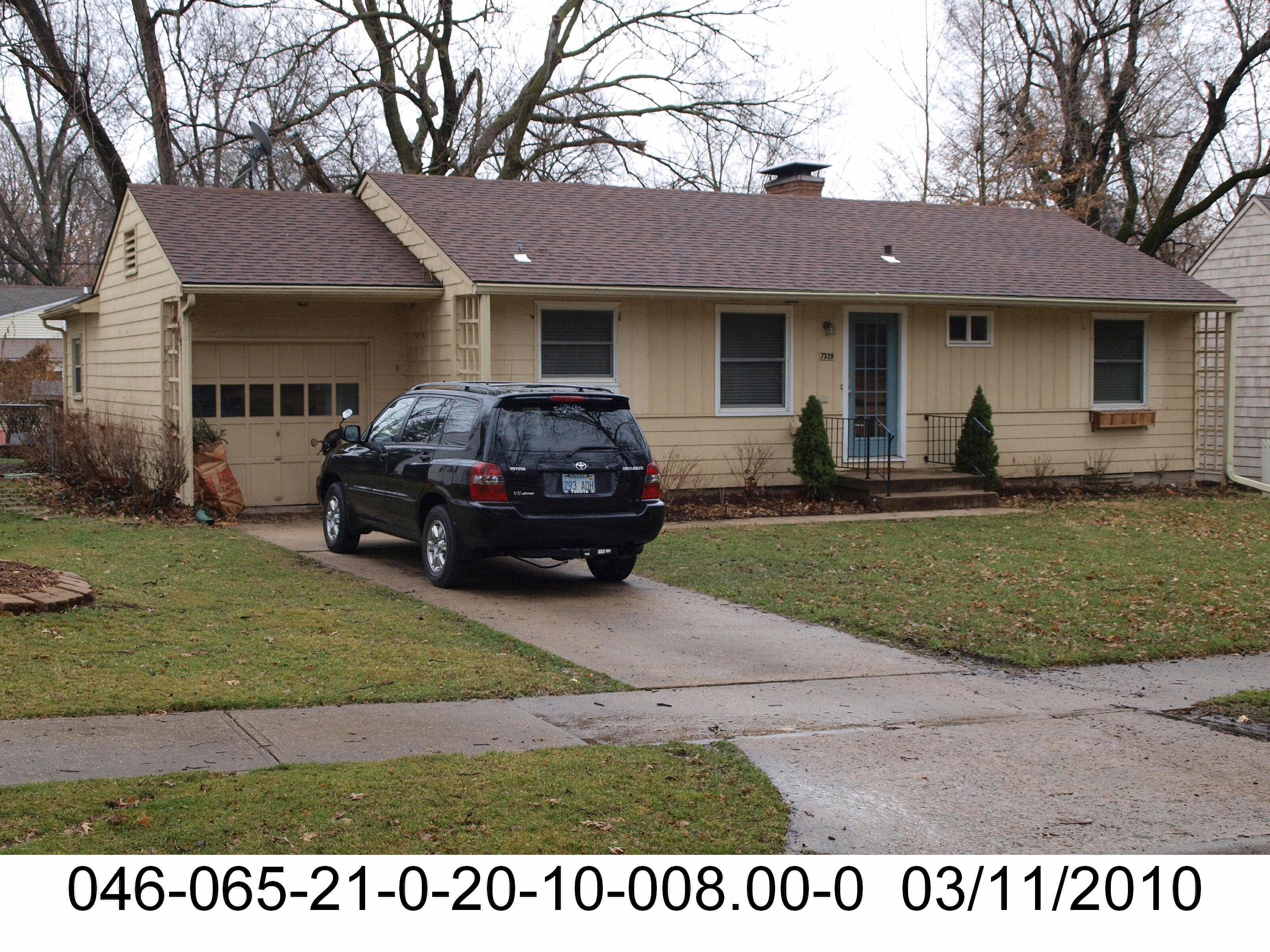 Kansas johnson county prairie village -  145 950 Property In Prairie Village Kansas