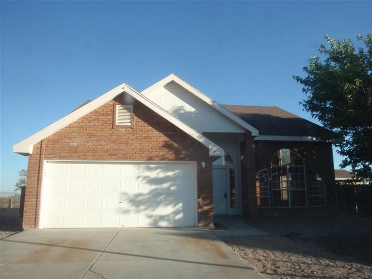 ForSaleByOwner (FSBO) home in Los Lunas, NM at ForSaleByOwnerBuyersGuide.com