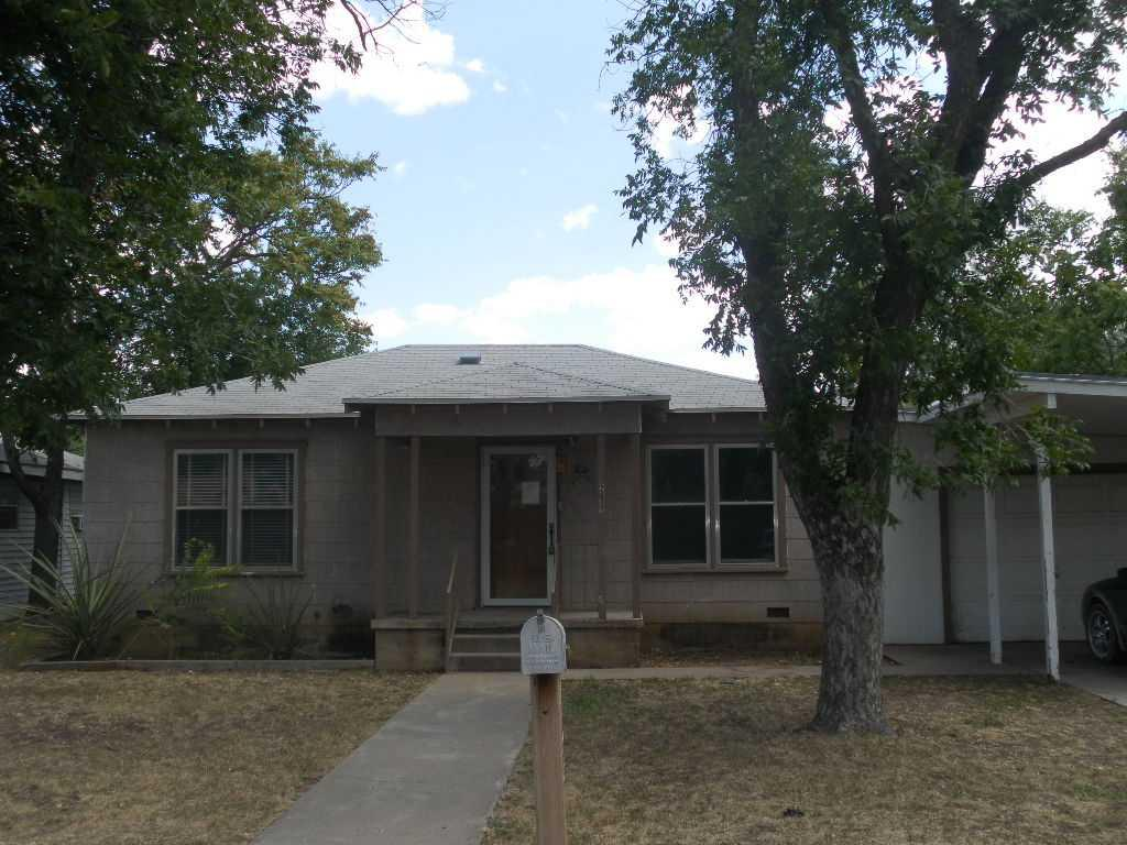 San Angelo Texas Tx Fsbo Homes For Sale San Angelo By