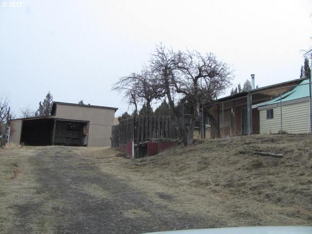 Mitchell Oregon Or For Sale By Owner Oregon Fsbo Home