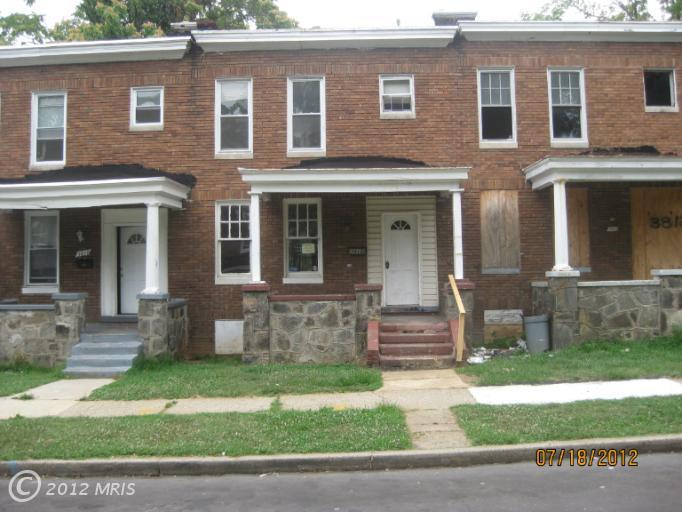 Baltimore maryland md fsbo homes for sale baltimore by for Baltimore houses for sale