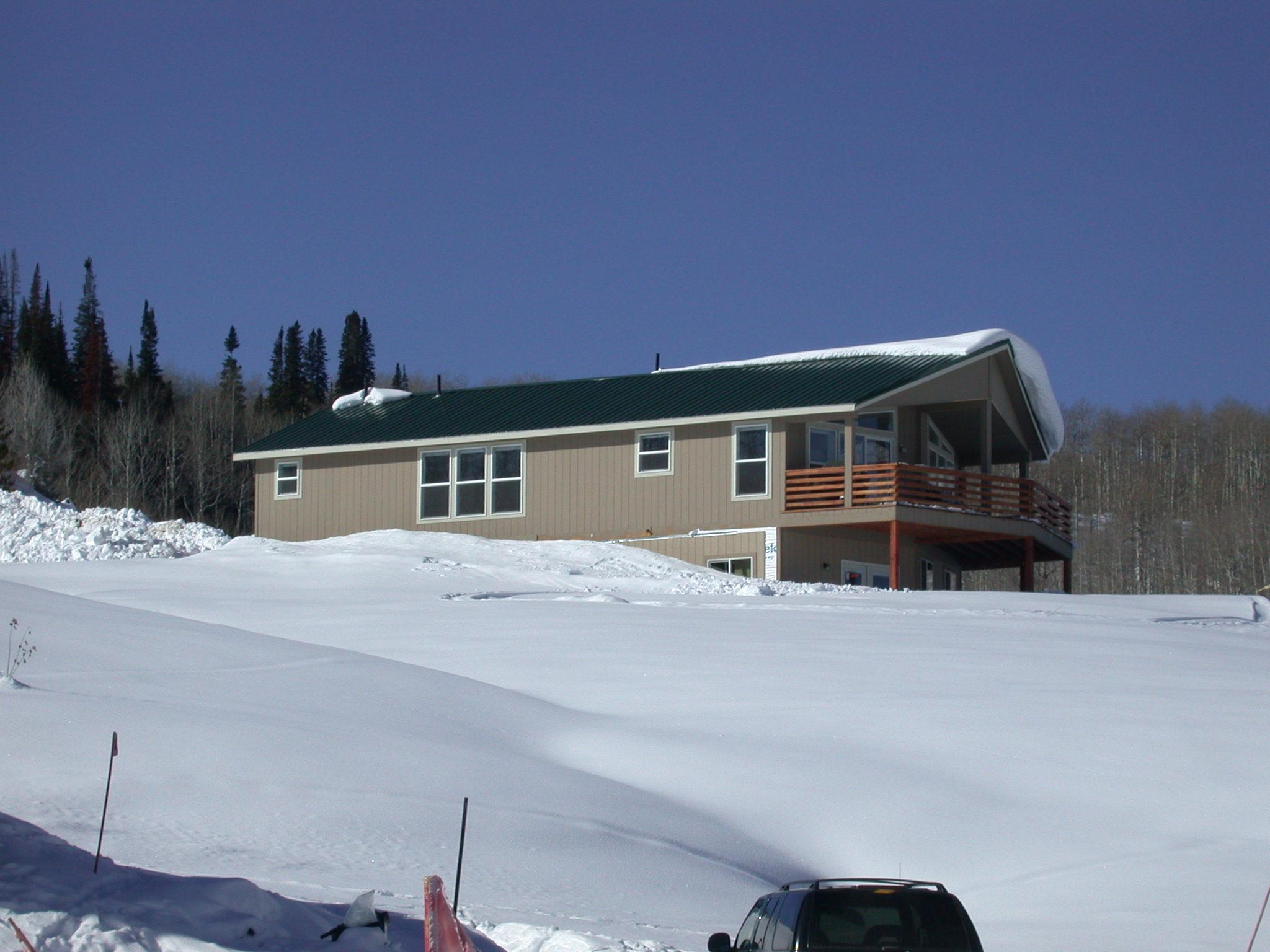 ForSaleByOwner (FSBO) home in Clark, CO at ForSaleByOwnerBuyersGuide.com