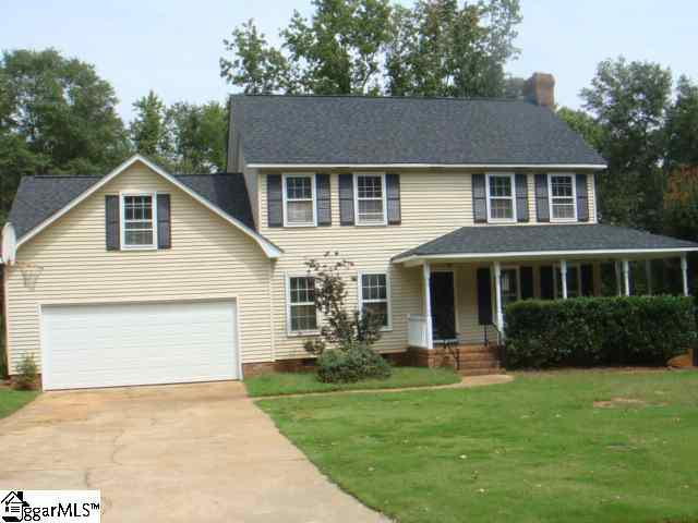 ForSaleByOwner (FSBO) home in Simpsonville, SC at ForSaleByOwnerBuyersGuide.com