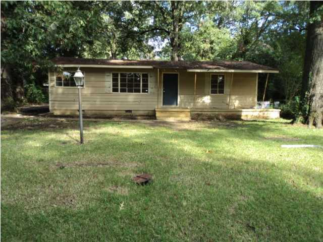 Mobile Home Property For Sale In Jackson County Ms