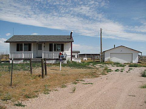 ForSaleByOwner (FSBO) home in Burns, WY at ForSaleByOwnerBuyersGuide.com