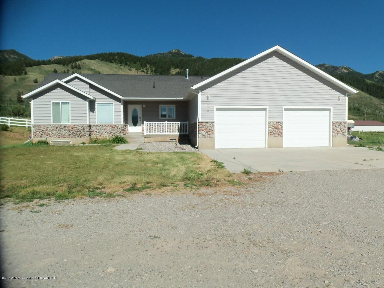 ForSaleByOwner (FSBO) home in Etna, WY at ForSaleByOwnerBuyersGuide.com