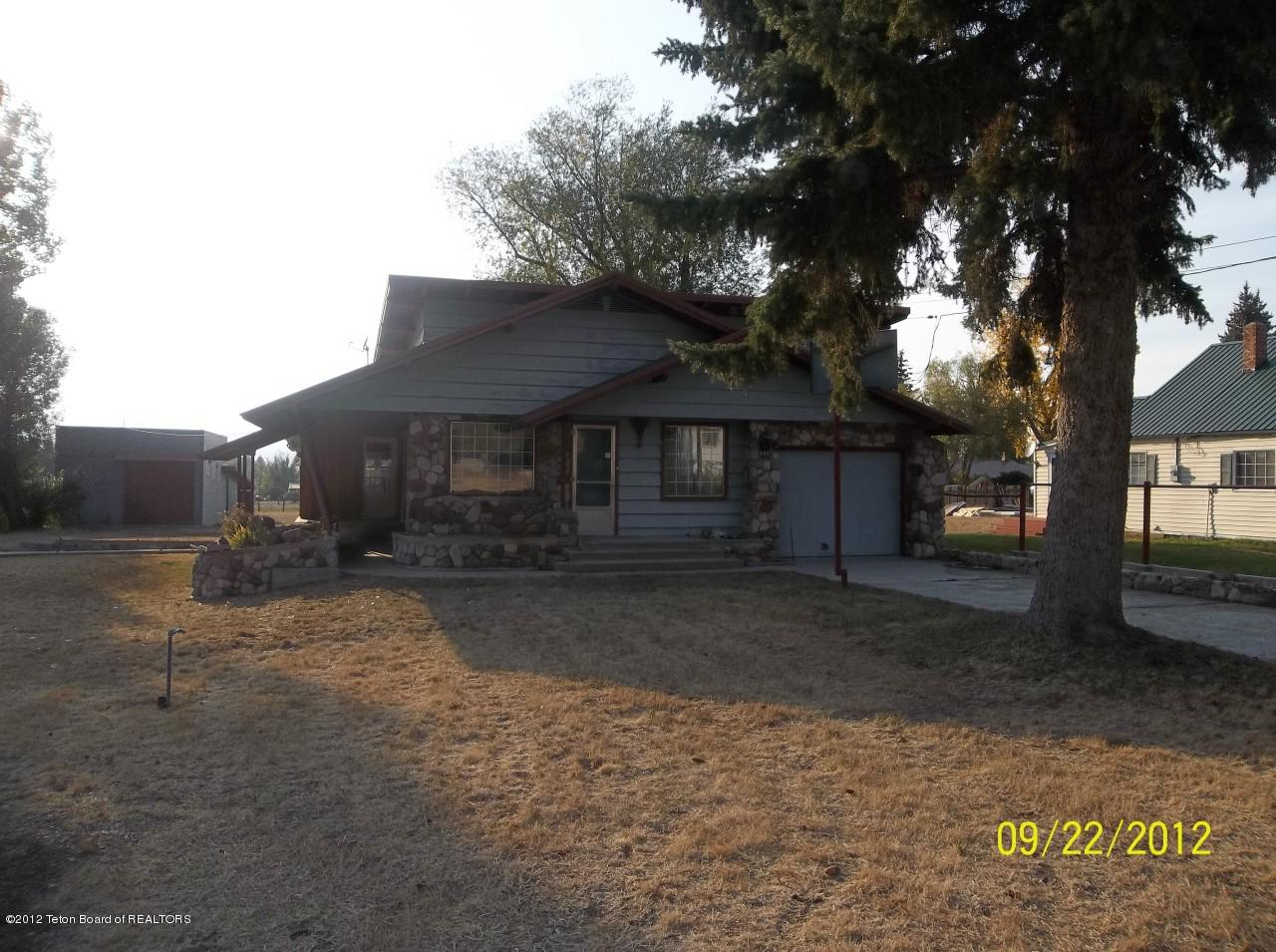 ForSaleByOwner (FSBO) home in Afton, WY at ForSaleByOwnerBuyersGuide.com