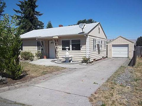 ForSaleByOwner (FSBO) home in The Dalles, OR at ForSaleByOwnerBuyersGuide.com
