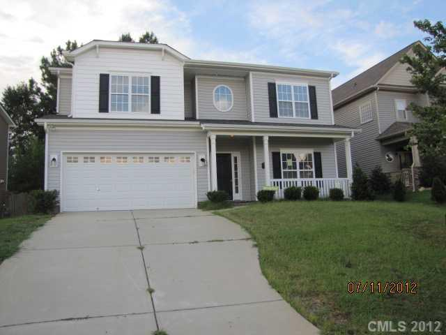 ForSaleByOwner (FSBO) home in Matthews, NC at ForSaleByOwnerBuyersGuide.com
