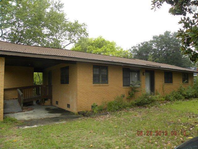 Property Owner Information Lexington Sc