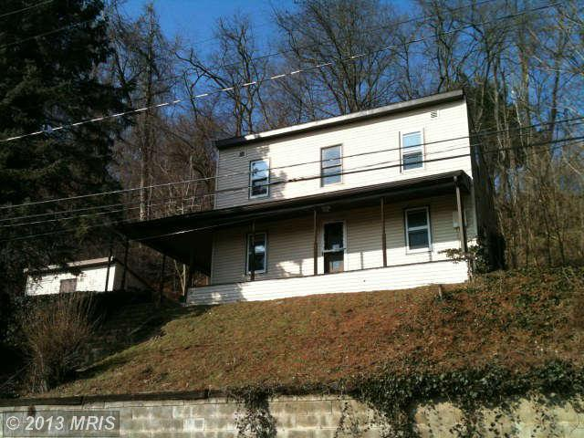 ForSaleByOwner (FSBO) home in Ridgeley, WV at ForSaleByOwnerBuyersGuide.com