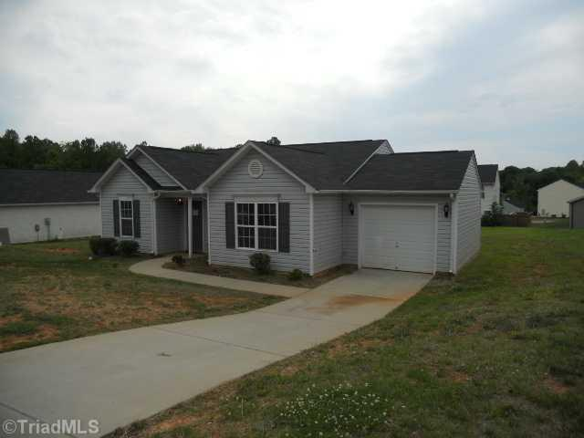 Burlington north carolina nc for sale by owner north for Home builders in burlington nc