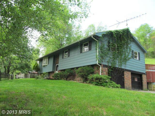 ForSaleByOwner (FSBO) home in Farmington, WV at ForSaleByOwnerBuyersGuide.com
