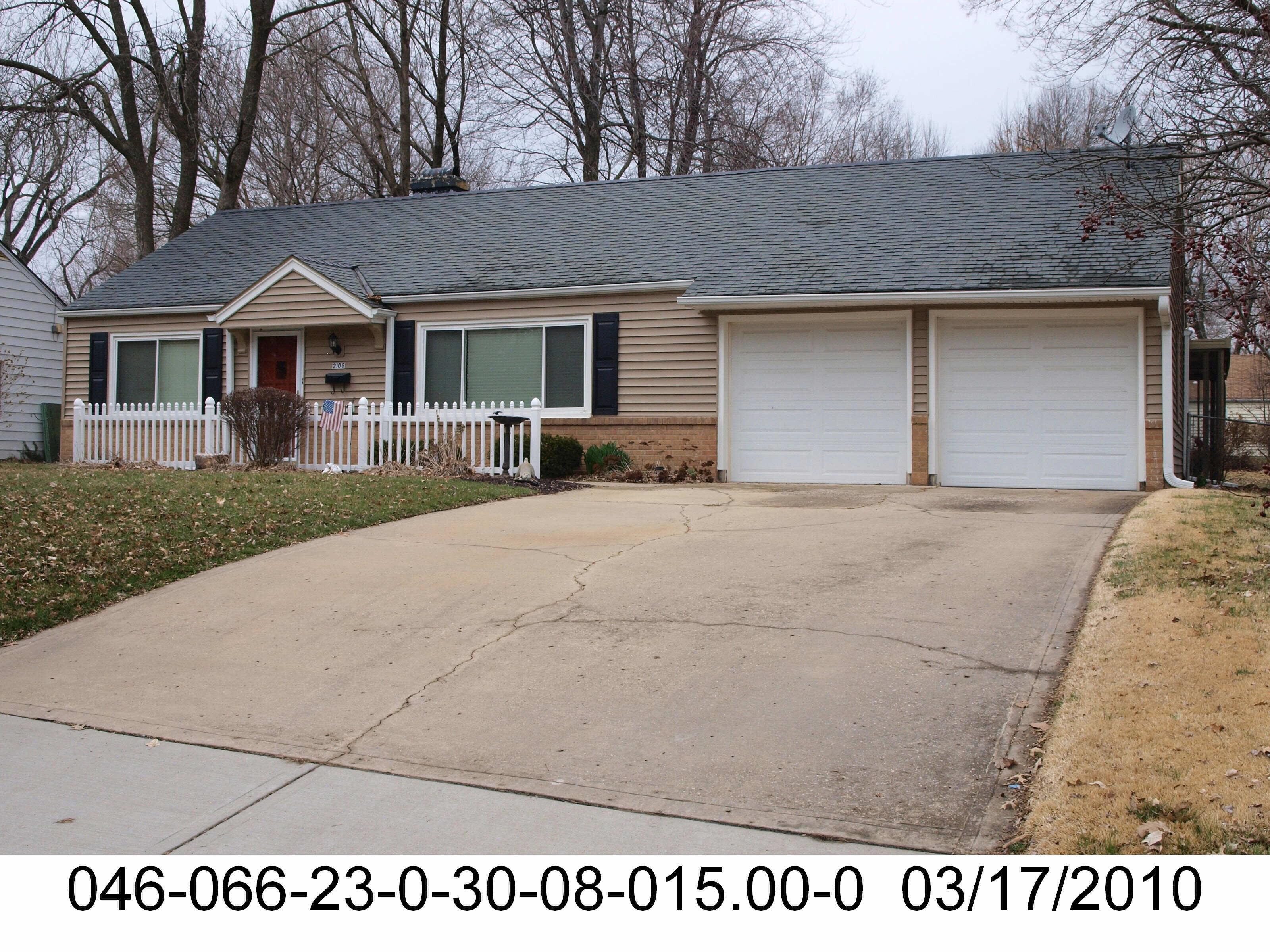 Kansas johnson county prairie village -  137 390 Property In Prairie Village Kansas