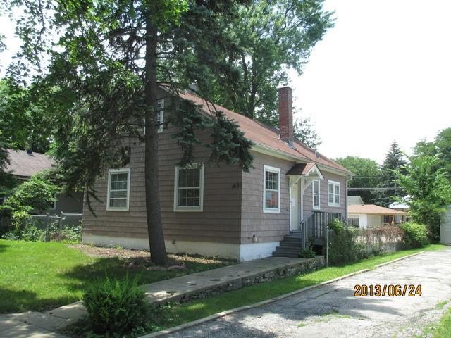 Homes For Sale In Maywood Il By Owner