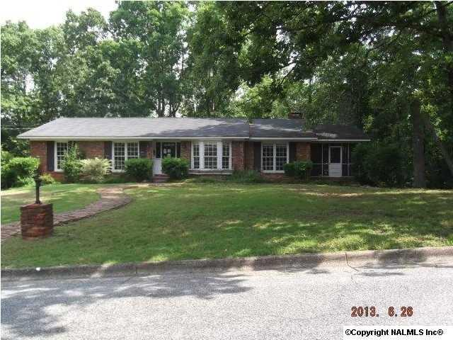 ForSaleByOwner (FSBO) home in Jacksonville, AL at ForSaleByOwnerBuyersGuide.com