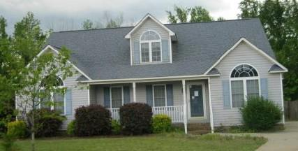 Pitt County Foreclosure Homes