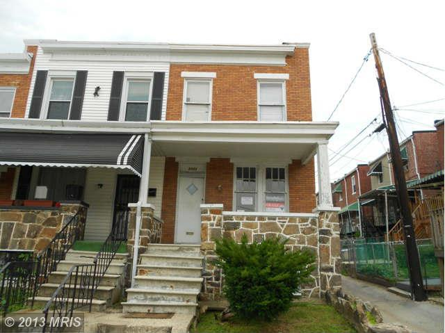 Baltimore maryland md for sale by owner maryland fsbo for Homes for sale in baltimore