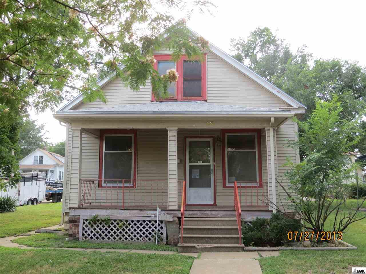 Topeka Kansas Ks Fsbo Homes For Sale Topeka By Owner