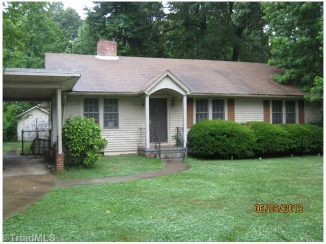 ForSaleByOwner (FSBO) home in Lexington, NC at ForSaleByOwnerBuyersGuide.com
