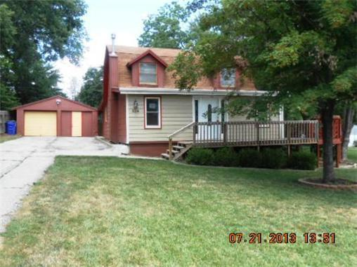 ForSaleByOwner (FSBO) home in Kansas City, MO at ForSaleByOwnerBuyersGuide.com