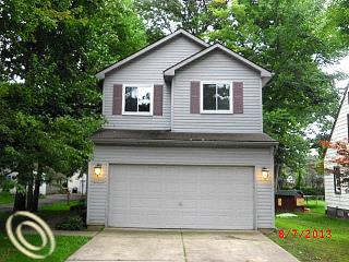 ForSaleByOwner (FSBO) home in Farmington, MI at ForSaleByOwnerBuyersGuide.com