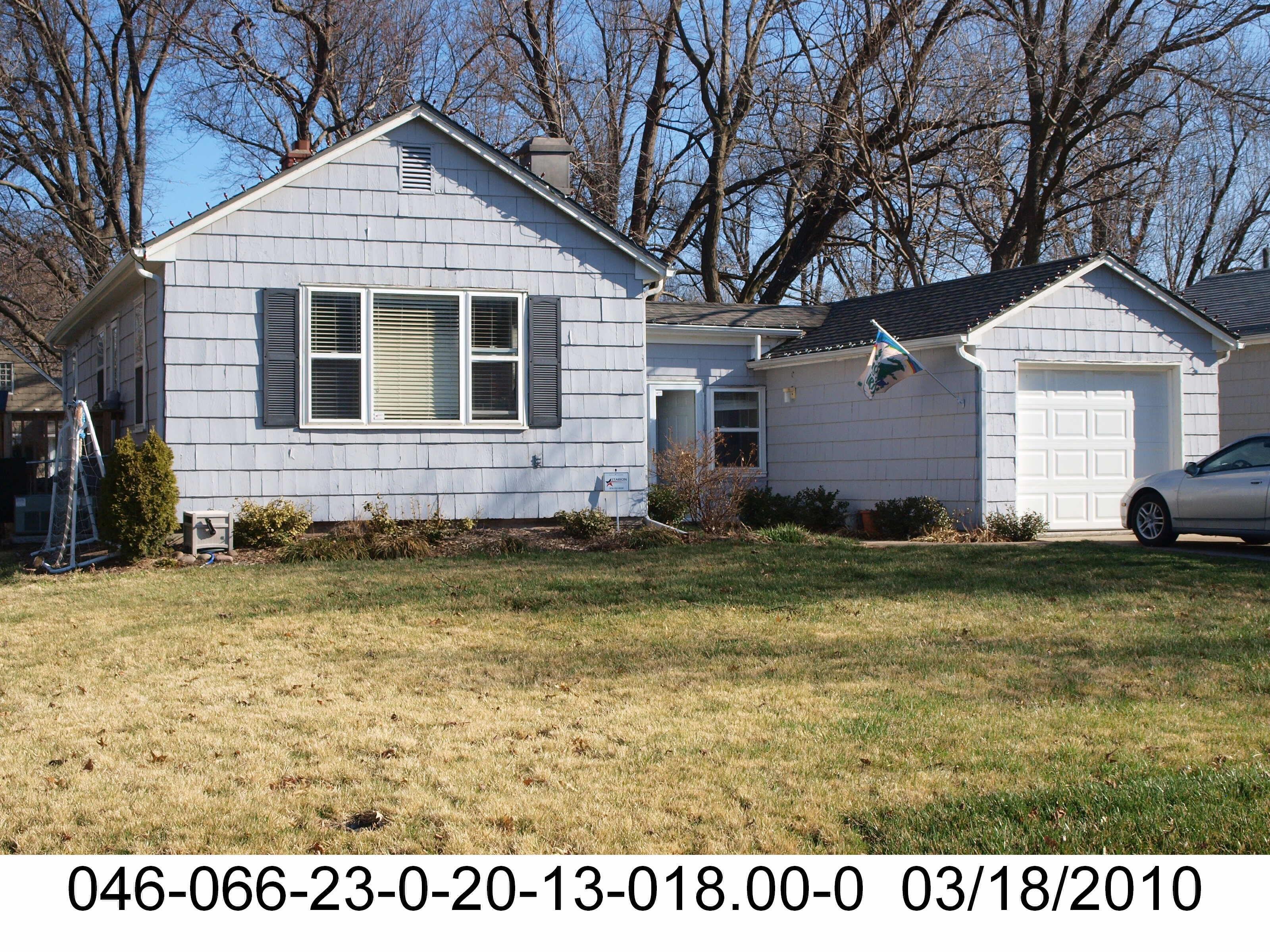 Kansas johnson county prairie village -  140 463 Property In Prairie Village Kansas