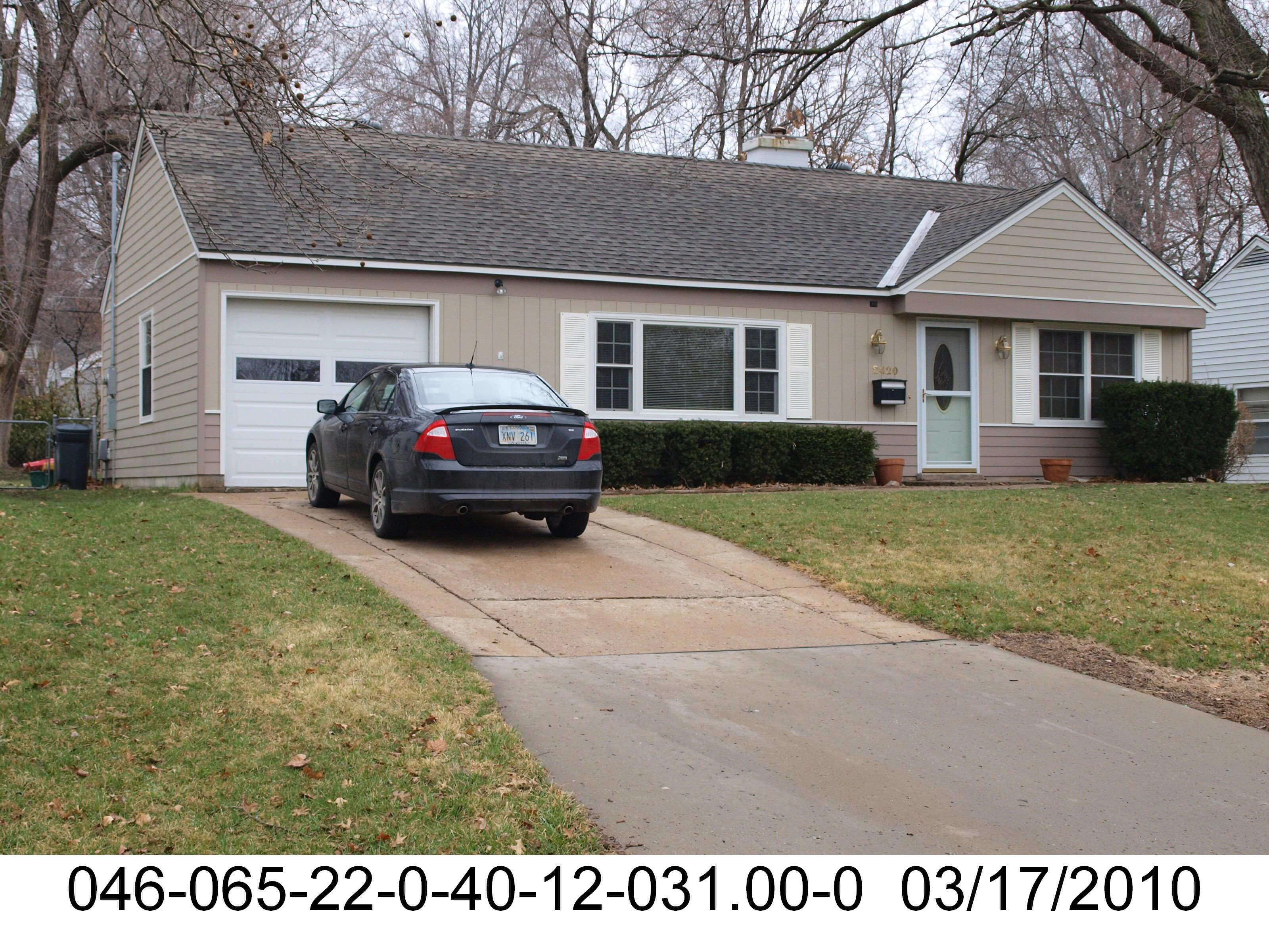 Kansas johnson county prairie village -  116 218 Property In Prairie Village Kansas