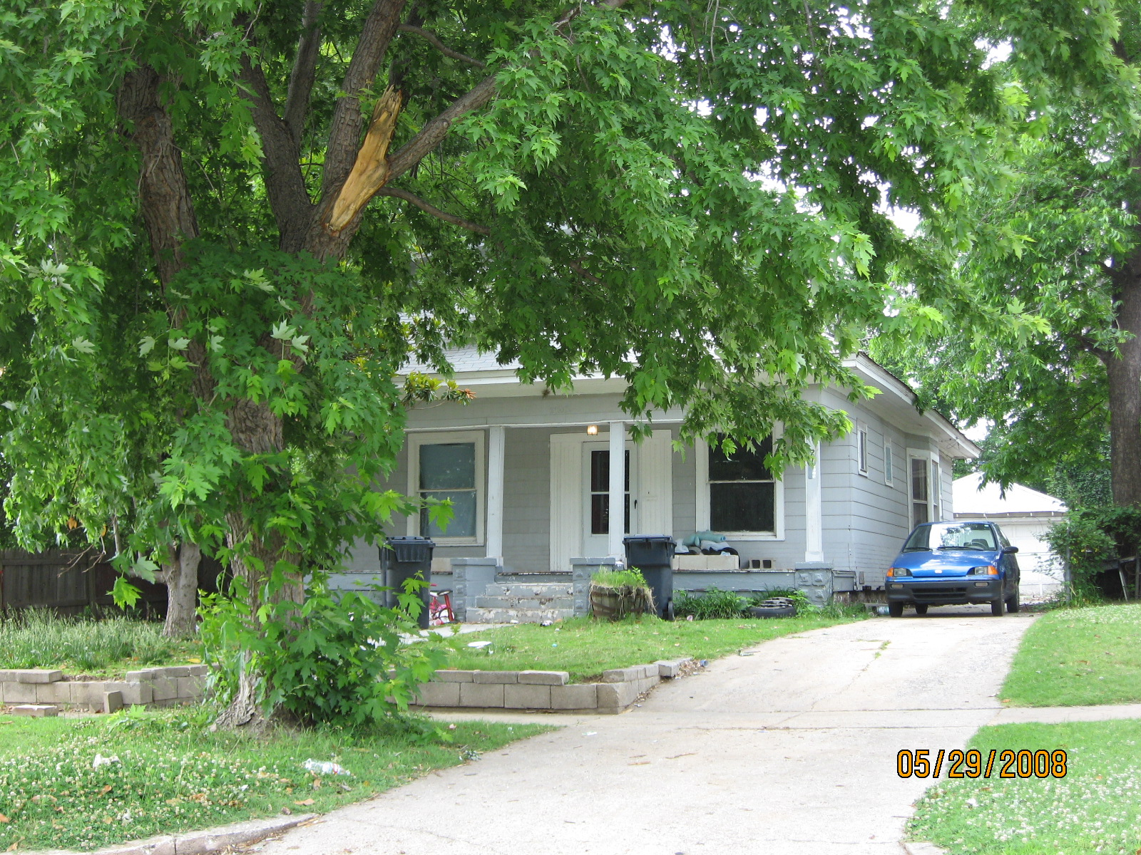 Real estate for sale by owner -  5 500