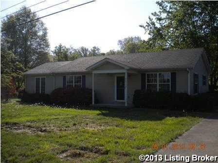 Bank Owned Homes For Sale In Elizabethtown Ky