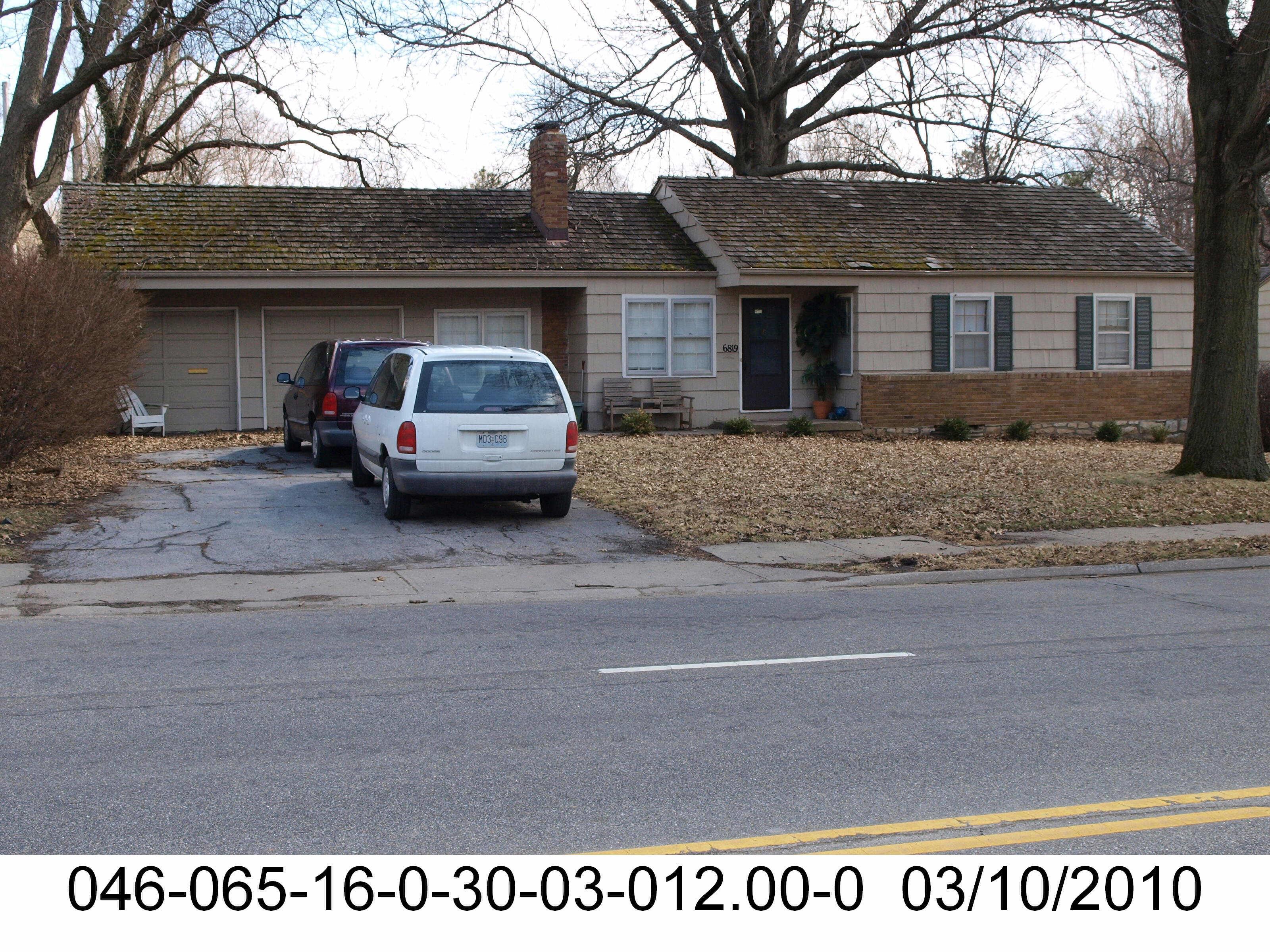 Kansas johnson county prairie village -  84 000 Property In Prairie Village Kansas