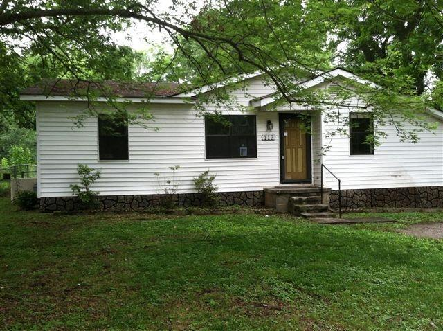 ForSaleByOwner (FSBO) home in Booneville, MS at ForSaleByOwnerBuyersGuide.com